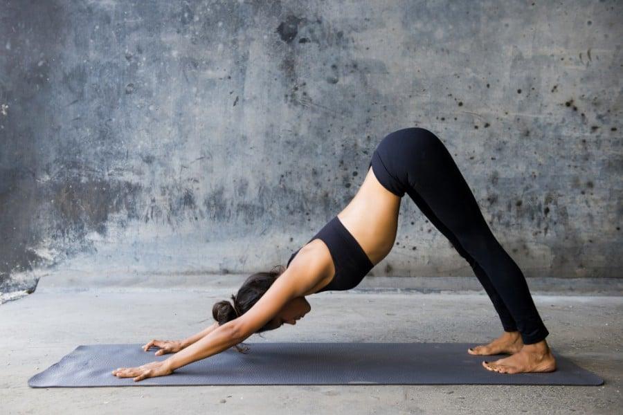 Yoga Odense - Yoga Fyn