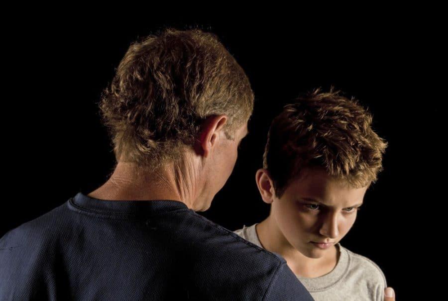 Familie Konflikt - Parterapi - Familieterapi - Krise Terapi Odense - Fyn - Familie Rådgivning Odense Familie Vejledning Fyn