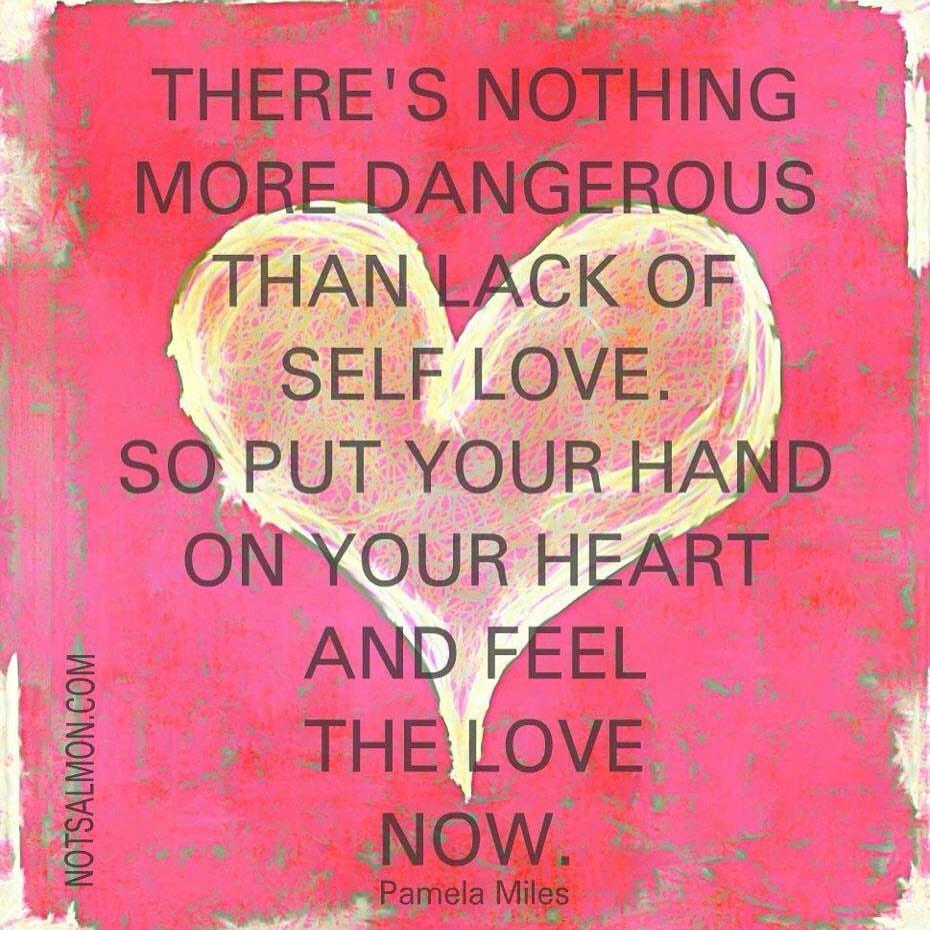 selvkærlighed - selvværd - selvtillid - depression - lavt selvværd - angst - stress - særligt sensitiv